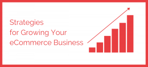 Strategies for Growing Your eCommerce Business